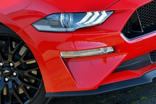 2021 Ford Mustang FN 2021.50MY GT Red 10 Speed Sports Automatic Fastback