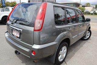 2007 Nissan X-Trail T30 II MY06 ST-S Silver 5 Speed Manual Wagon.