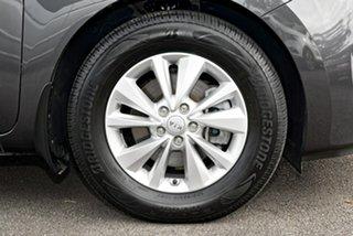 2015 Kia Carnival YP MY15 SI Grey 6 Speed Sports Automatic Wagon