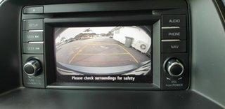 2013 Mazda 6 GJ1021 GT SKYACTIV-Drive Blue 6 Speed Sports Automatic Sedan