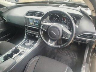 2015 Jaguar XE X760 MY16 25t R-Sport Black 8 Speed Sports Automatic Sedan.