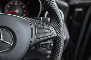 2014 Mercedes-Benz C-Class W205 C200 7G-Tronic + Obsidian Black 7 Speed Sports Automatic Sedan