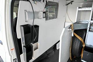 2015 Toyota HiAce KDH201R LWB French Vanilla 4 Speed Automatic Van