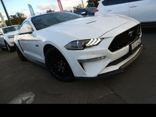 Ford MUSTANG 2018 MY FASTBACK GT . 5.0L V8 10SPD AUT.