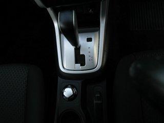 2016 Isuzu MU-X MY15 LS-M Rev-Tronic White 5 Speed Sports Automatic Wagon