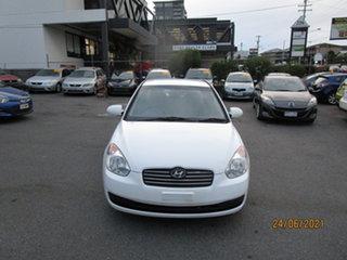 2006 Hyundai Accent MC 1.6 4 Speed Automatic Sedan.
