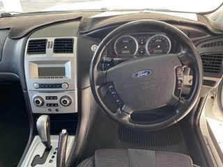 2004 Ford Pursuit Sports Automatic Utility - Extended Cab