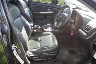 2015 Subaru Impreza G4 MY15 2.0i Lineartronic AWD Premium Grey 6 Speed Constant Variable Sedan