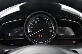 2021 Mazda 2 DL2SAA G15 SKYACTIV-Drive Pure Blue 6 Speed Sports Automatic Sedan
