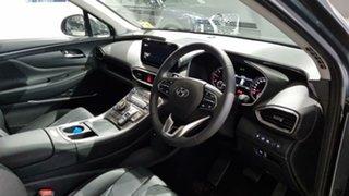 2021 Hyundai Santa Fe Tm.v3 MY21 Elite DCT Rain Forest 8 Speed Sports Automatic Dual Clutch Wagon