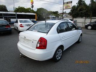 2006 Hyundai Accent MC 1.6 4 Speed Automatic Sedan