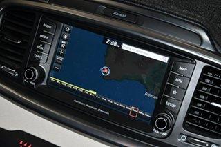 2018 Kia Sorento UM MY18 SLi AWD Gravity Blue 8 Speed Sports Automatic Wagon