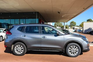 2018 Nissan X-Trail T32 Series II ST X-tronic 2WD Grey 7 Speed Constant Variable Wagon