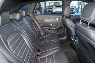 2016 Mercedes-Benz GLC-Class X253 807MY GLC250 d 9G-Tronic 4MATIC Polar White 9 Speed