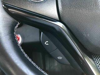 2018 Honda HR-V MY18 RS Black 1 Speed Constant Variable Hatchback