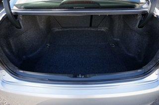 2004 Honda Accord Euro CL Luxury Satin Silver 5 Speed Automatic Sedan