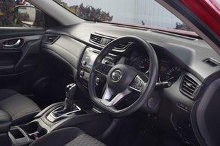 2017 Nissan X-Trail T32 Series II ST X-tronic 2WD 40th Anniversary Quartz 7 Speed Constant Variable