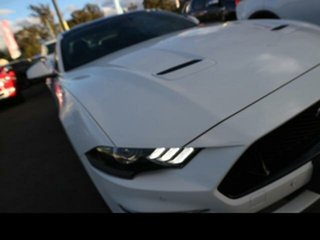 Ford MUSTANG 2018 MY FASTBACK GT . 5.0L V8 10SPD AUT