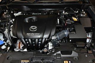 2015 Mazda CX-3 DK2W7A Maxx SKYACTIV-Drive Bronze 6 Speed Sports Automatic Wagon