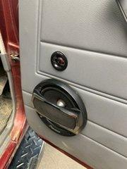 2014 Toyota Landcruiser VDJ79R GX Maroon 5 Speed Manual Cab Chassis