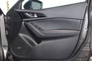 2015 Mazda 3 BM5236 SP25 SKYACTIV-MT Astina Bronze 6 Speed Manual Sedan