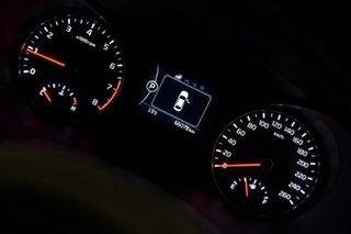 2016 Kia Optima JF MY16 SI Clear White 6 Speed Sports Automatic Sedan