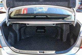 2009 Toyota Aurion GSV40R AT-X Silver 6 Speed Sports Automatic Sedan