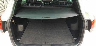 2015 Hyundai ix35 LM Series II SE (FWD) White 6 Speed Automatic Wagon