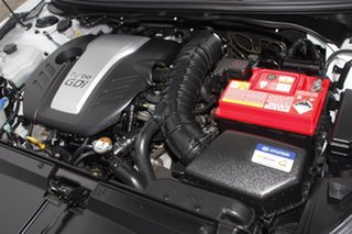 2012 Hyundai Veloster FS2 SR Coupe Turbo White 6 Speed Manual Hatchback