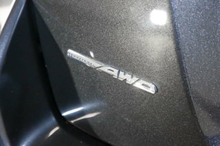 2016 Subaru XV G4X MY16 2.0i AWD Grey 6 Speed Manual Wagon