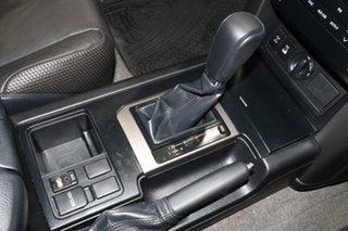 2013 Toyota Landcruiser Prado KDJ150R 11 Upgrade Altitude (4x4) White 5 Speed Sequential Auto Wagon