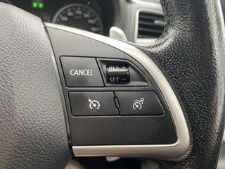 2015 Mitsubishi Triton MQ MY16 Exceed Double Cab White 5 Speed Sports Automatic Utility