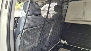 2011 Hyundai iLOAD TQ White 5 Speed Manual Van