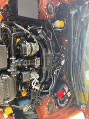 2015 Toyota 86 ZN6 GTS Orange 6 Speed Sports Automatic Coupe