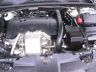 2018 Holden Commodore ZB MY18 LT Liftback Silver 9 Speed Sports Automatic Liftback