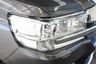 2021 Toyota Landcruiser VDJ200R Sahara Graphite 6 Speed Sports Automatic Wagon