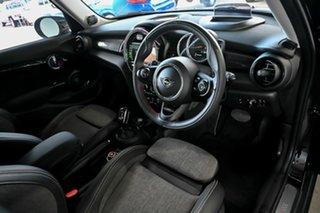 2020 Mini Hatch F56 LCI Cooper S DCT Black 7 Speed Sports Automatic Dual Clutch Hatchback