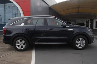 2020 Kia Sorento MQ4 MY21 S AWD Gravity Blue 8 Speed Sports Automatic Dual Clutch Wagon.