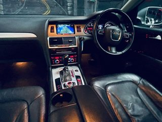 2010 Audi Q7 MY11 TDI Tiptronic Quattro Silver 8 Speed Sports Automatic Wagon.