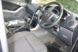 2019 Mazda BT-50 UR0YG1 XTR Blue 6 Speed Sports Automatic Utility