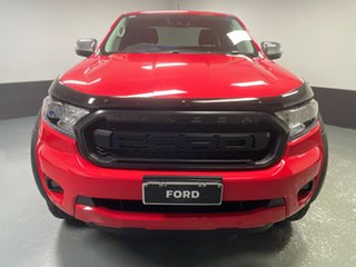 2020 Ford Ranger PX MkIII 2020.25MY XLT True Red 10 Speed Sports Automatic Super Cab Pick Up.