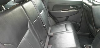 2012 Jeep Cherokee KK MY12 Limited Silver 4 Speed Automatic Wagon