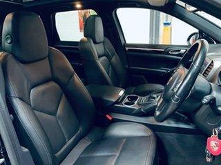 2013 Porsche Cayenne 92A MY13 Diesel Tiptronic Black 8 Speed Sports Automatic Wagon