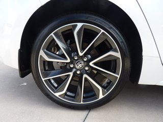 2020 Toyota Corolla Mzea12R ZR Crystal Pearl 10 Speed Constant Variable Hatchback