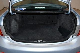 2007 Toyota Corolla ZRE152R Ascent Blue 6 Speed Manual Sedan