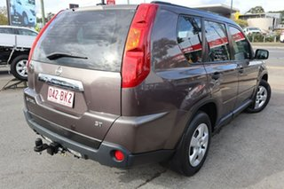 2008 Nissan X-Trail T31 ST Bronze 1 Speed Constant Variable Wagon.