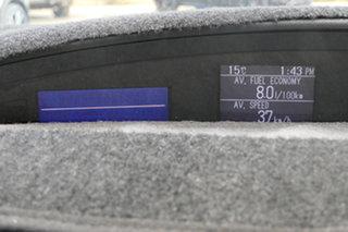 2012 Mazda 3 BL10F2 MY13 Neo Activematic Silver 5 Speed Sports Automatic Sedan
