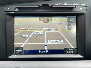 2012 Kia Optima TF MY12 Platinum Silver 6 Speed Sports Automatic Sedan