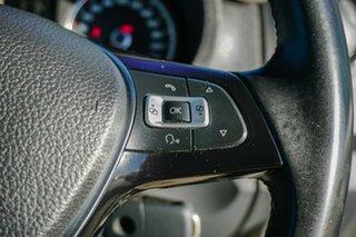 2016 Volkswagen Amarok 2H MY16 TDI420 4MOTION Perm Core Plus White 8 Speed Automatic Utility