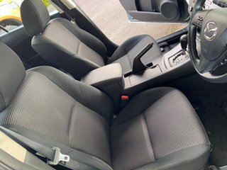 2012 Mazda 3 Neo Dolphin Grey Sports Automatic Hatchback